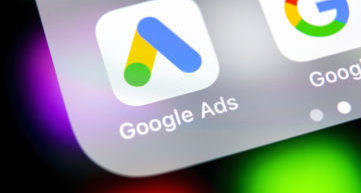 Google Ads Setup Small